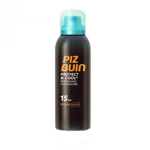 Spuma revigoranta SPF15 Protect & Cool Piz Buin
