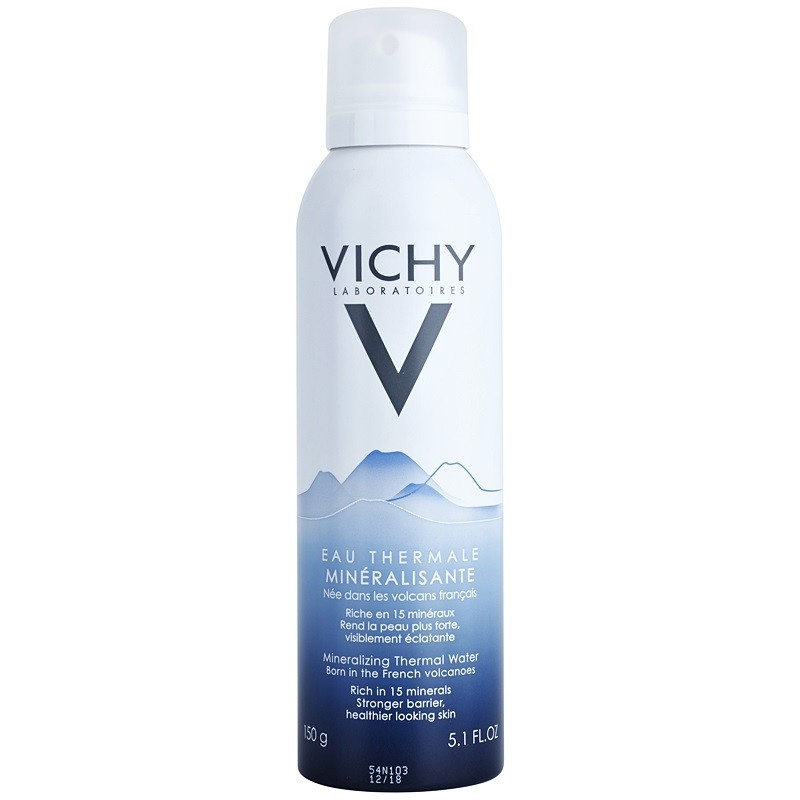 Vichy Apa Termala Mineralizata