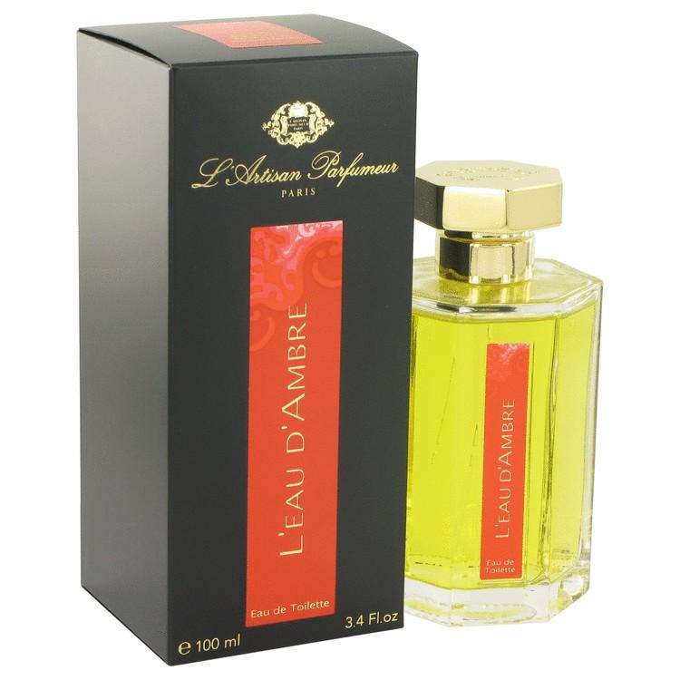 L`Artisan Parfumeur L'Eau de Ambre