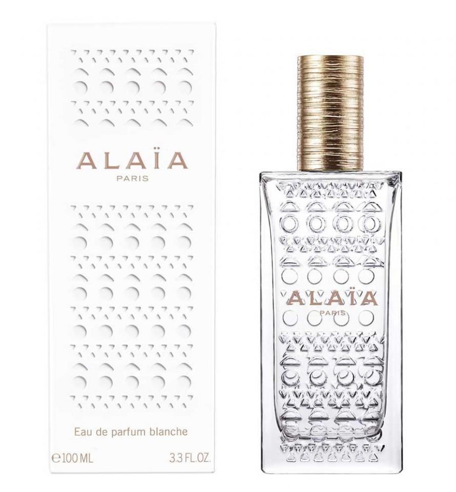 Alaia Blanche Alaia Paris