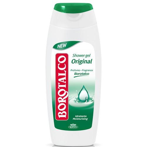 Gel de dus Borotalco Original