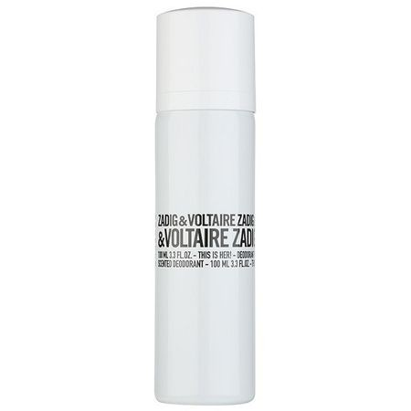 Deo Spray Zadig & Voltaire This Is Her