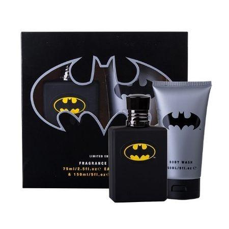 Set cadou copii DC Comics Batman