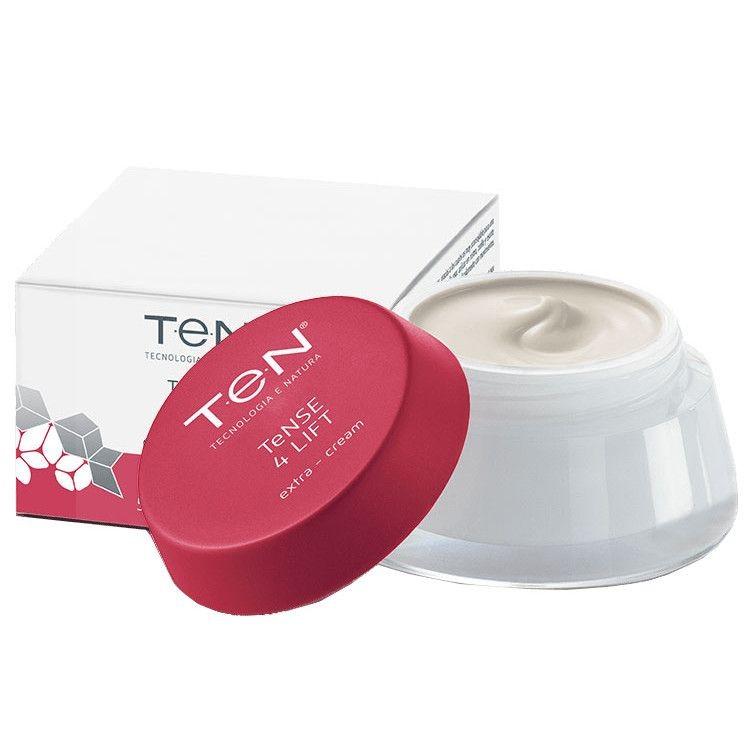 Crema Lifting pentru ten uscat TeN TeNSE 4 LIFT Extra Cream