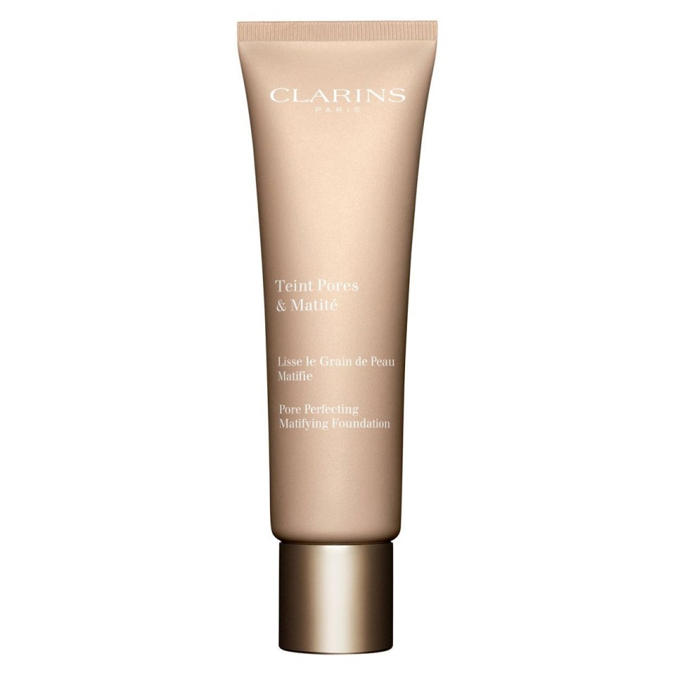 Fond de ten Clarins Pore Perfecting