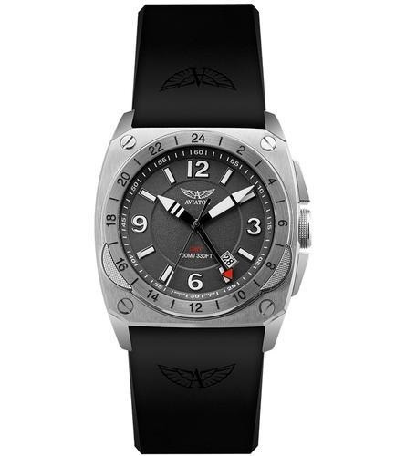 Ceas Aviator MIG 29 COCKPIT GMT M.1.12.0.051.6