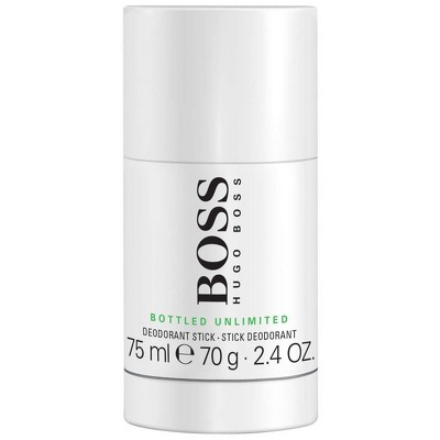 Deo Stick Boss Bottled Unlimited