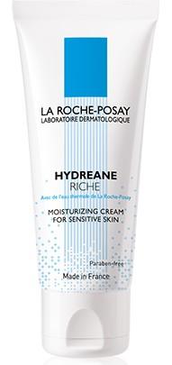 Crema hidratanta piele sensibila cu apa termala Hydreane Riche La Roche-Posay