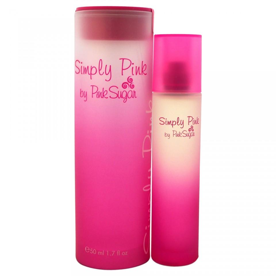 Aquolina Simply Pink