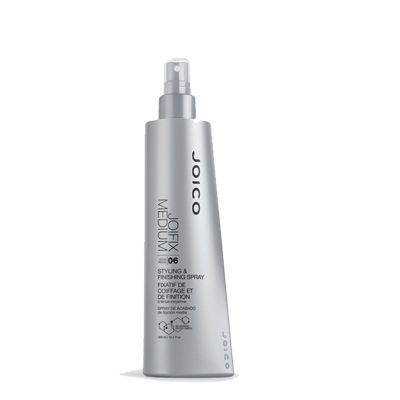 Fixativ Joico JoiFix Medium Hold