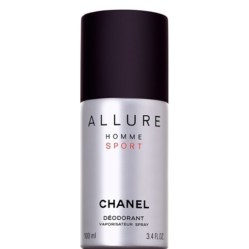 Deo Spray Chanel Allure Homme Sport