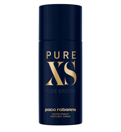 Deo Spray Paco Rabanne Pure XS