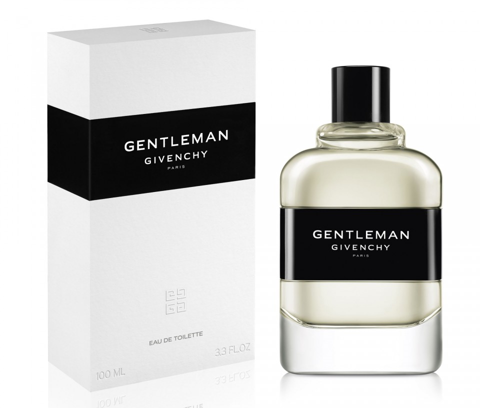 Givenchy Gentleman (2017)