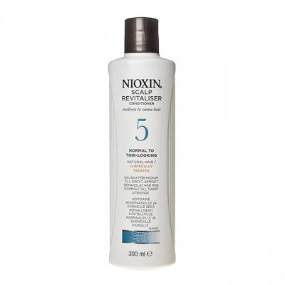 Balsam pentru par Nioxin No.5 Scalp Revitaliser