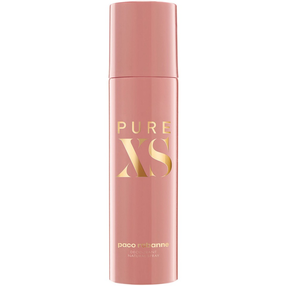 Deo Spray Paco Rabanne Pure XS For Her