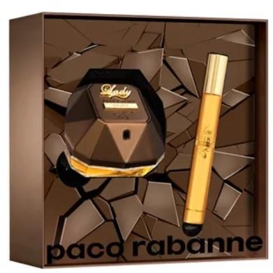 Set cadou Paco Rabanne Lady Million Prive