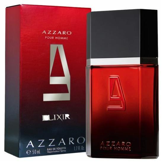 Azzaro Elixir