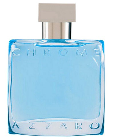 after shave lotion azzaro chrome