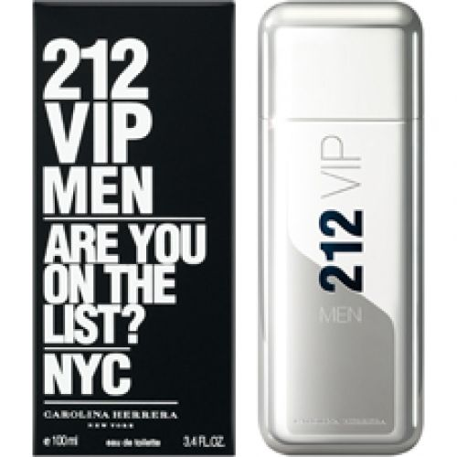 Carolina Herrera 212 VIP Men