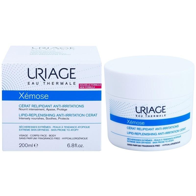 Crema pentru piele foarte uscata Uriage Xemose Cerat