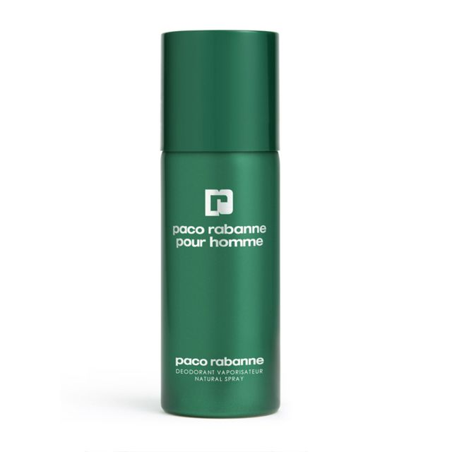 Deo Spray Paco Pour Homme
