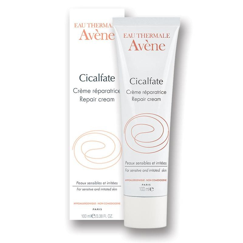Crema reparatoare pentru piele sensibila si iritata Cicalfate Avene