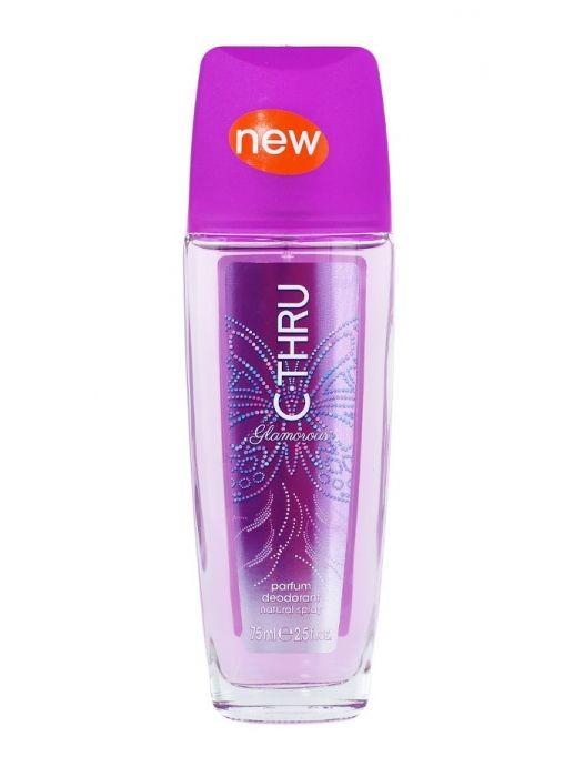 Spray natural C-Thru Glamorous