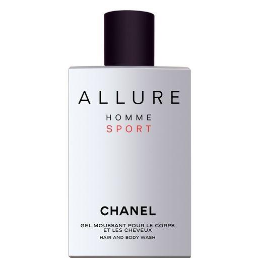 Gel de dus Chanel Allure Homme Sport