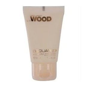 Gel de Dus Dsquared SHE Wood