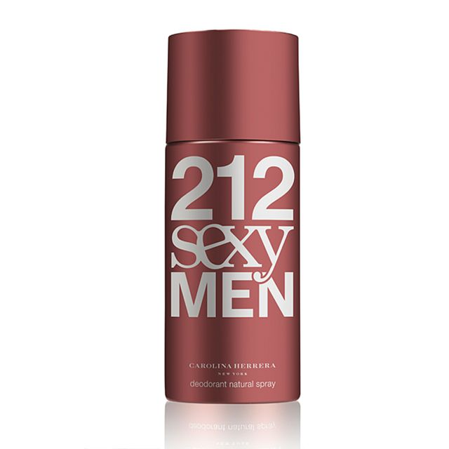 Deo Spray 212 Sexy Men