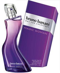 Bruno Banani Magic Women