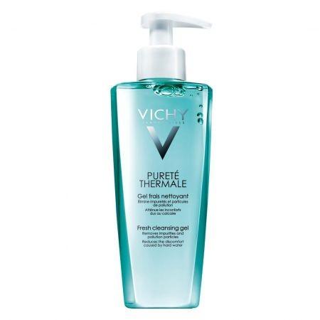 Gel de curatare cu efect de prospetime Vichy Purete Thermale
