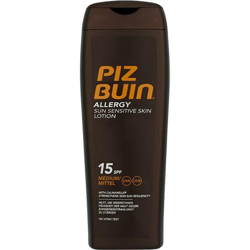 Spray protectie solara Antialergic SPF 15 Piz Buin