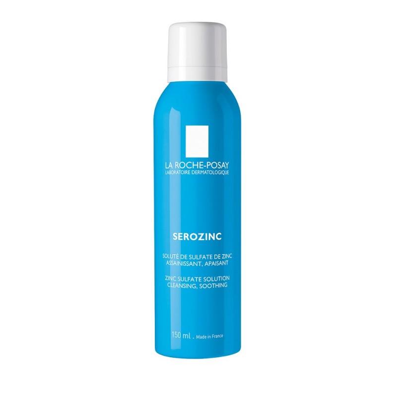 Solutie purificatoare si calmanta cu sulfat de zinc Serozinc La Roche-Posay
