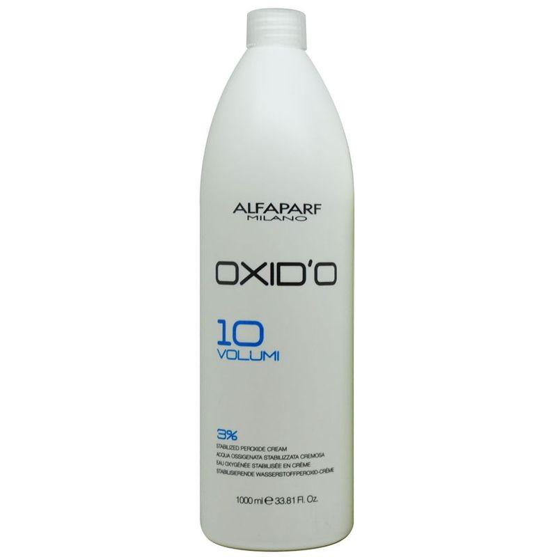 Oxidant Crema 3 % Alfaparf Milano Oxid'O 10 Volumi