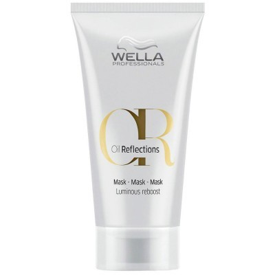 Masca de par Wella Oil Reflections Luminous