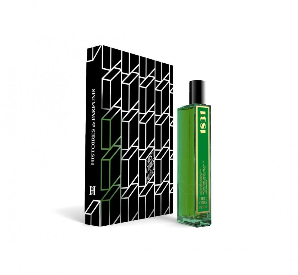 Histoires de Parfums 1831 Absolu Eau De Parfum