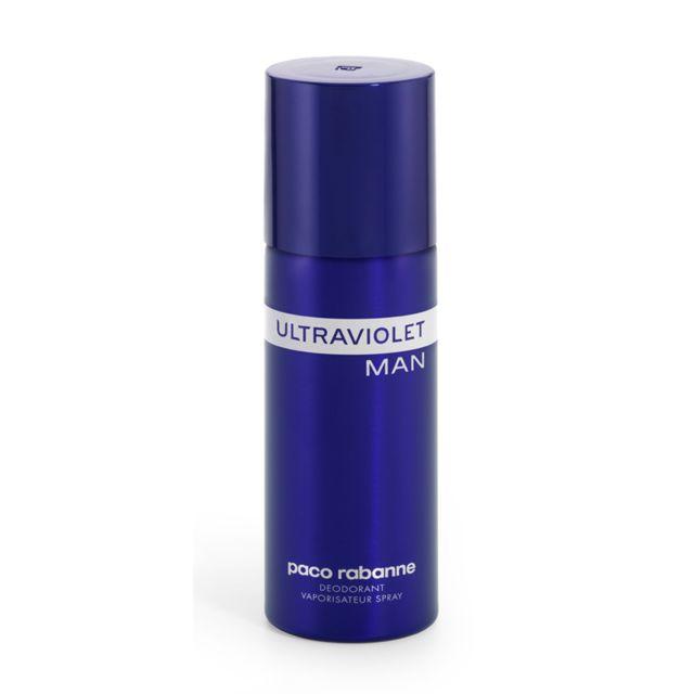 Deo Spray Ultraviolet Man