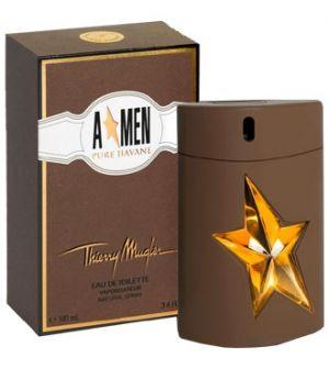 Thierry Mugler A*Men Pure Havane