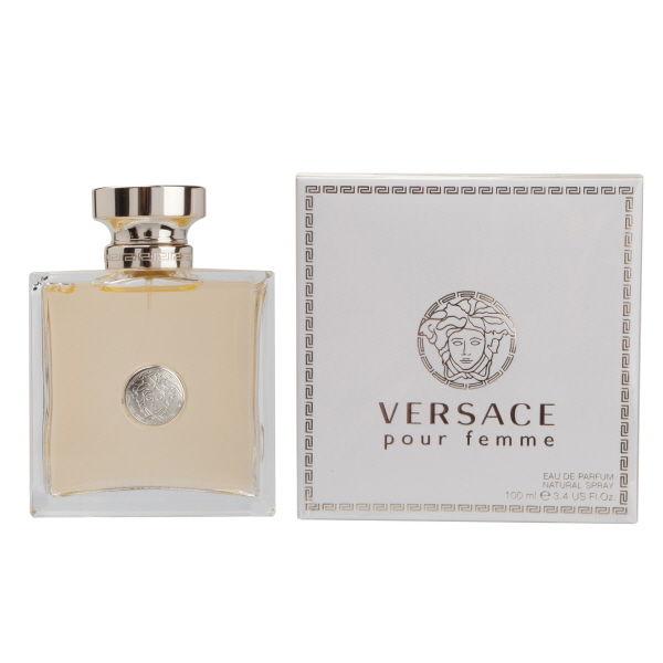 Versace (Medusa) pour Femme