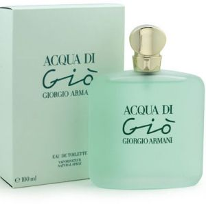 Acqua di Gio for Her