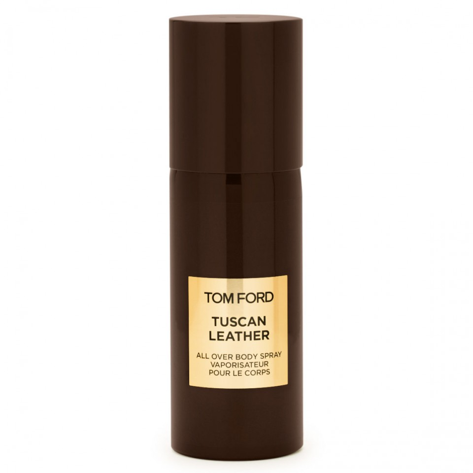 Deo Spray Tom Ford Tuscan Leather