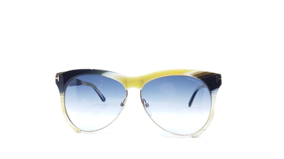 Ochelari de soare Tom Ford SUN FT0365 60B -59 -12 -140