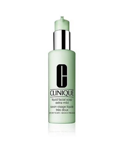 Sapun lichid de curatare faciala Clinique Facial Soap Extra-mild / Very Dry To Dry