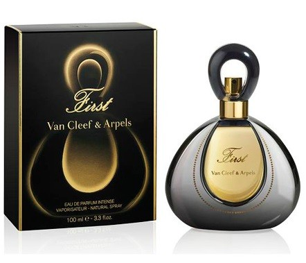 Van Cleef First Intense