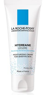 Crema hidratanta pentru piele sensibila Hydreane Legere La Roche-Posay