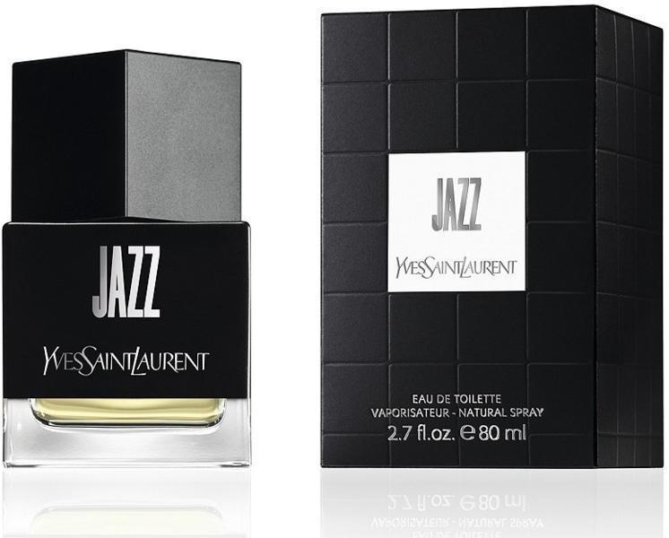 YSL La Collection Jazz