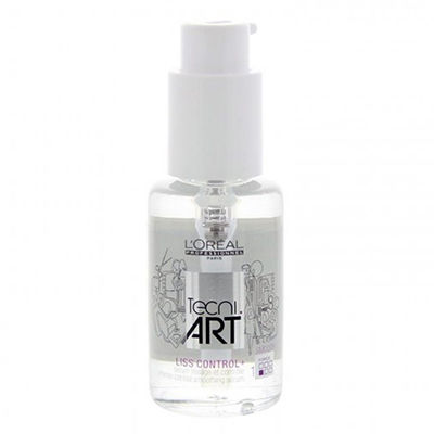 Serum L'Oréal Professionnel Tecni Art Liss Control+