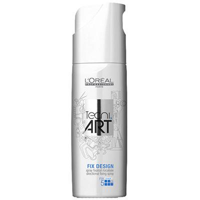 Fixativ L'Oréal Professionnel Tecni Art Fix Design