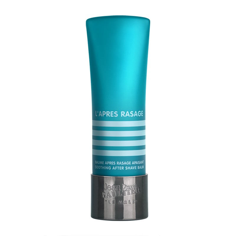 after shave blasam jean paul gaultier le male
